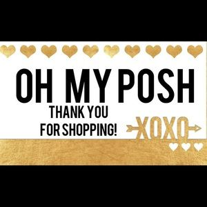 Thank you for shopping my closet! 💕